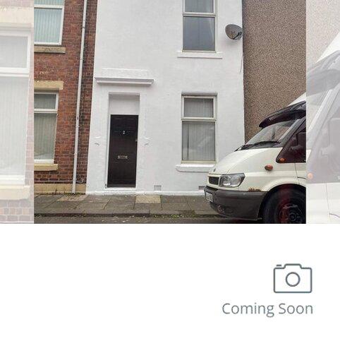 2 bedroom terraced house for sale - Aldborough Street, Blyth