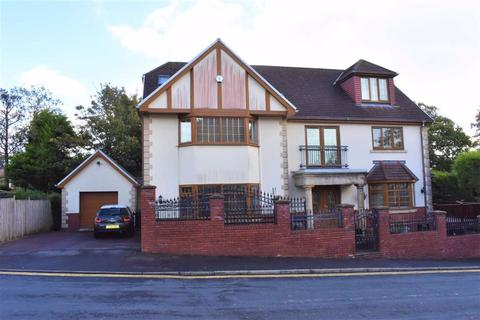 5 bedroom detached house for sale - Coniston Walk, Tycoch, Swansea