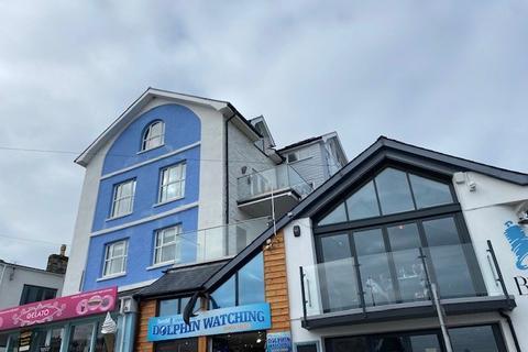 2 bedroom apartment for sale - Sailhouse Apartments , South John Street , New Quay , SA45