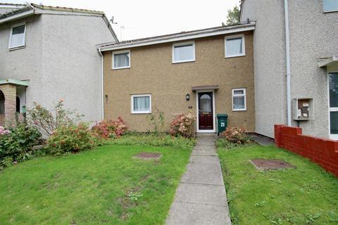 3 bedroom terraced house for sale - Broadfields, Brighton