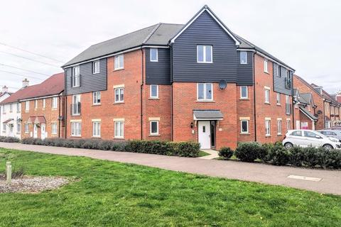 2 bedroom apartment - Alma Street, Aylesbury