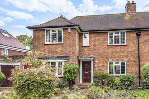 3 bedroom semi-detached house for sale - Northdown Road, Sutton
