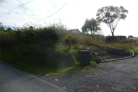 Land for sale - Plot 1 Broyan Lane, Broyan Road, Penybryn, Cardigan, Pembrokeshire