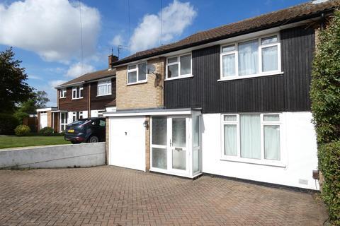 3 bedroom semi-detached house to rent - Langdale Close, Dunstable