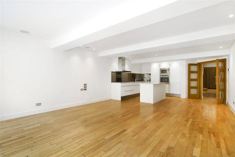 2 bedroom flat to rent - Mansfield Mews, London, W1G