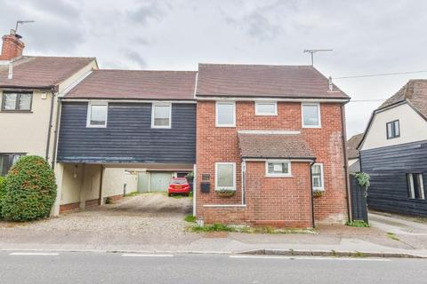 4 bedroom link detached house for sale - The Street, High Roding