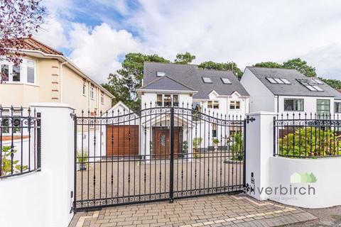 5 bedroom detached house for sale - Compton Avenue, Lilliput , Poole