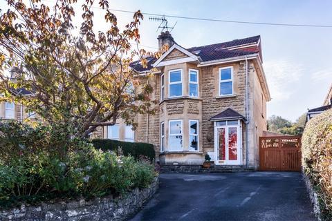 4 bedroom semi-detached house for sale - Englishcombe Lane, Bath