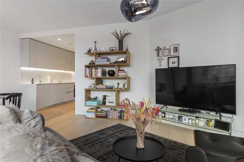 2 bedroom flat to rent - Duo Tower, Penn Street, London, N1