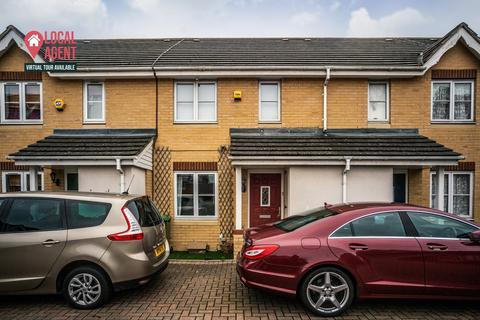 3 bedroom semi-detached house for sale - Bellarmine Close, London, SE28