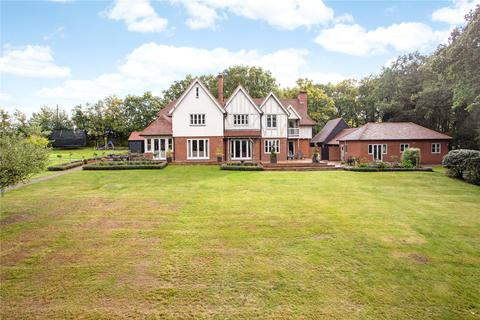 5 bedroom detached house for sale - Braxted Road, Little Braxted, Witham, Essex, CM8