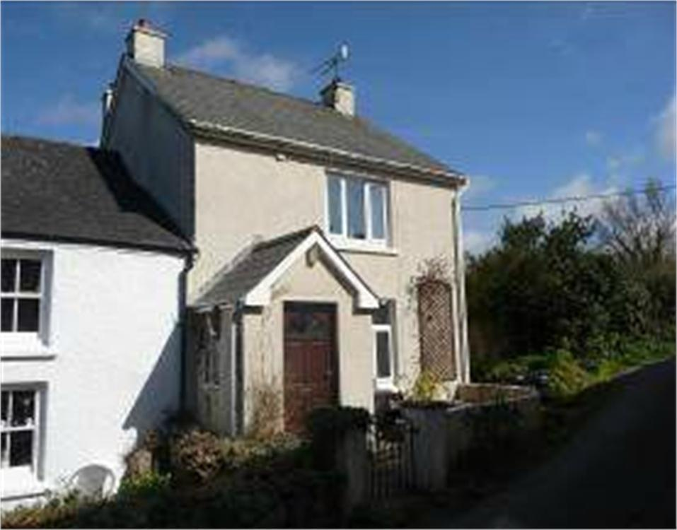 3 Bedrooms End Of Terrace House for sale in 1 Tower Hill, Dinas Cross, NEWPORT, Pembrokeshire