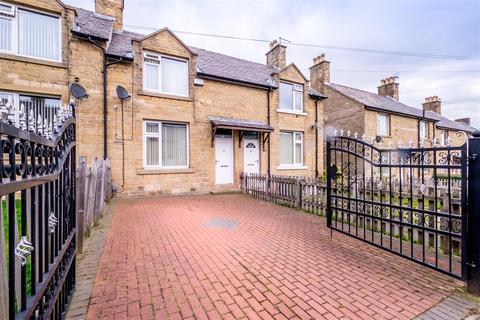 2 bedroom terraced house for sale - Victory Avenue, Huddersfield, HD3