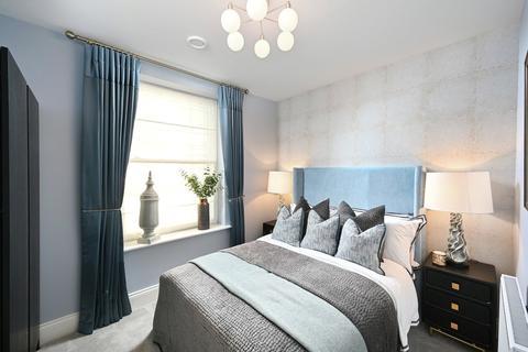 3 bedroom flat for sale - Quinton Court, 98-104 London Road, Sevenoaks, Kent, TN13