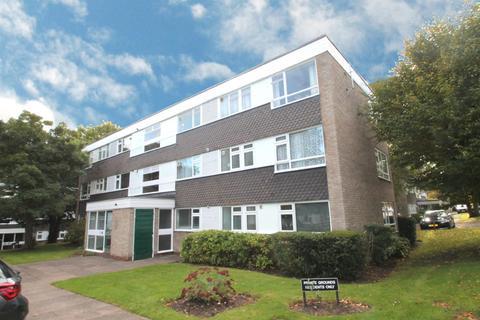 2 bedroom apartment to rent - Whetstone Close, Edgbaston, Birmingham , B15 2QL