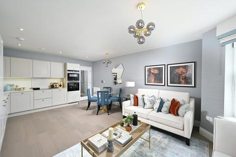 2 bedroom flat for sale - Quinton Court, 98-104 London Road, Sevenoaks, Kent, TN13
