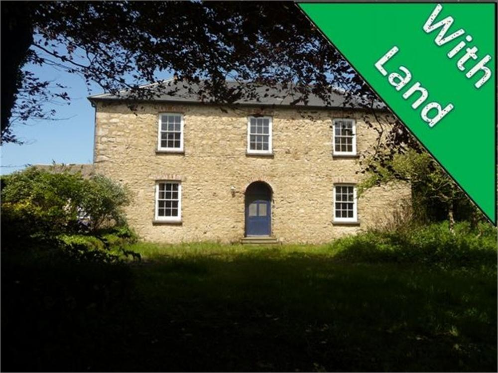 8 Bedrooms Farm House Character Property for sale in Llanreithan Farmhouse, Mathry, Haverfordwest, Pembrokeshire