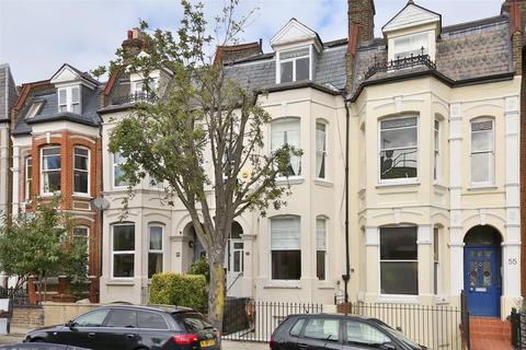 3 bedroom flat for sale - Clissold Crescent, London