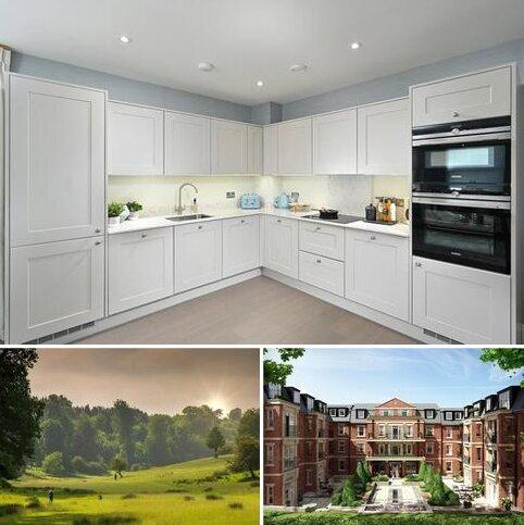 1 bedroom flat for sale - Quinton Court, 98-104 London Road, Sevenoaks, Kent, TN13