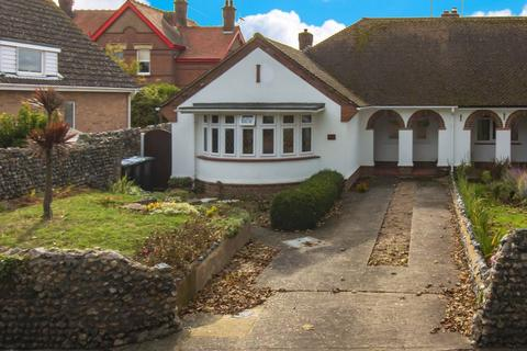 2 bedroom semi-detached bungalow for sale - St Peters Road, Broadstairs, CT10