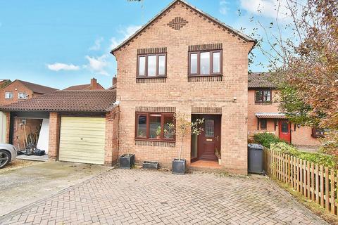 4 bedroom detached house for sale - Beckside, Elvington, York