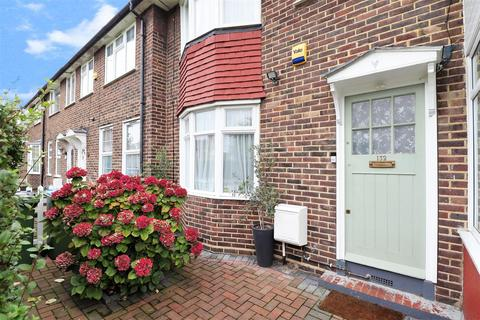 3 bedroom terraced house for sale - Prince Henry Road, London