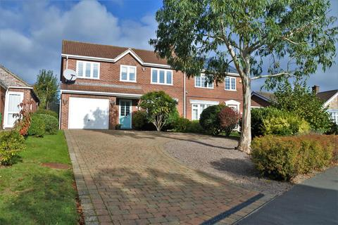 4 bedroom semi-detached house for sale - Winchester Road, Grantham