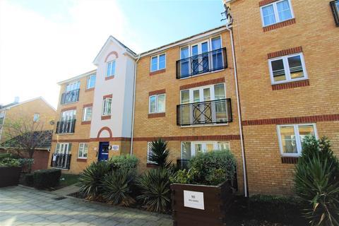 1 bedroom flat to rent - Longmarsh Lane, London