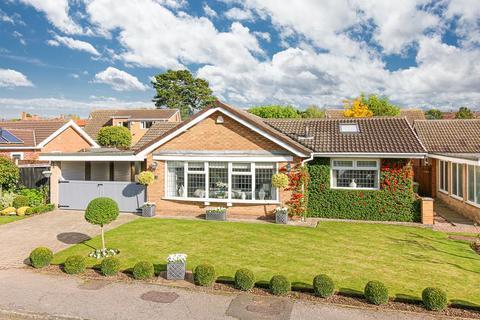 3 bedroom detached bungalow for sale - The Priors, Lowdham, Nottingham