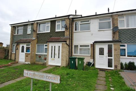 3 bedroom terraced house to rent - Fulwood Court, Long Lane, Stanwell, Staines upon Thames, TW19