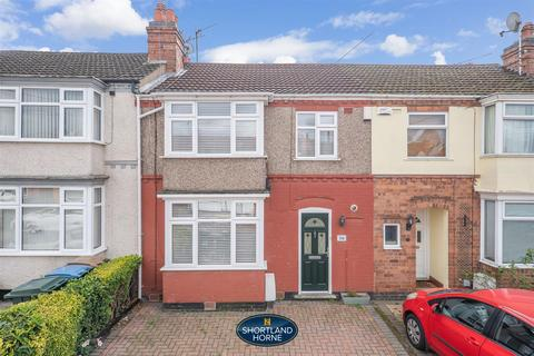 3 bedroom terraced house for sale - Winifred Avenue, Earlsdon, Coventry
