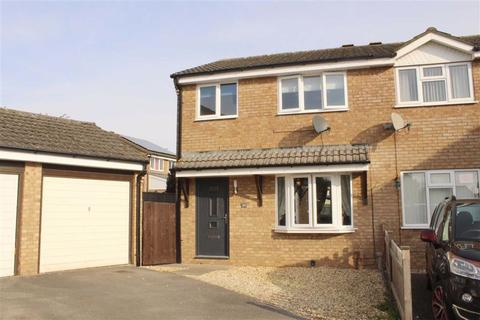 3 bedroom semi-detached house for sale - Bowerhill