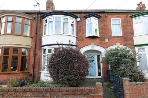 3 bedroom terraced house for sale - Ormonde Avenue, Hull