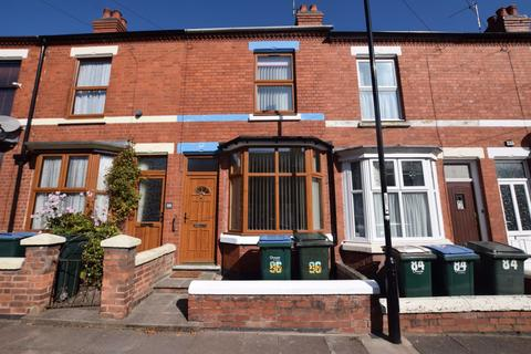 2 bedroom terraced house to rent - Bristol Road, Earlsdon, Coventry