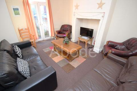 5 bedroom house to rent - Royal Park Avenue, Leeds, West Yorkshire