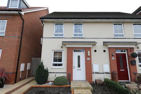 2 bedroom house for sale - Richmond Lane, Kingswood, Hull