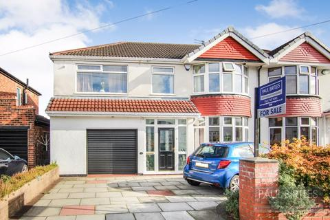 4 bedroom semi-detached house for sale - Wallingford Road, Davyhulme, Trafford, M41