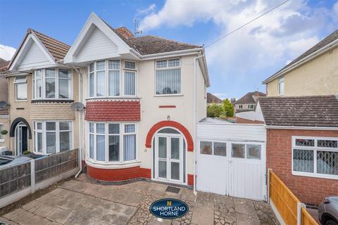 3 bedroom semi-detached house for sale - Blondvil Street, Cheylesmore, COVENTRY