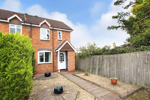 2 bedroom end of terrace house for sale - Steatite Way, Stourport-On-Severn