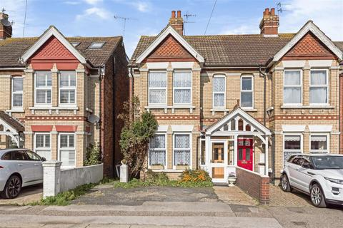 4 bedroom house for sale - Gordon Road, Shoreham-By-Sea
