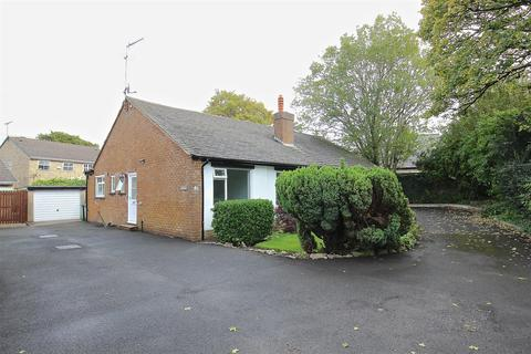 2 bedroom semi-detached bungalow - Waddington Road, Clitheroe, Ribble Valley