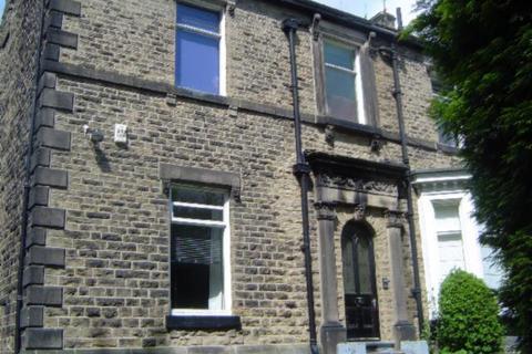 2 bedroom flat to rent - Flat 3, 24 Victoria Road, Broomhall, Sheffield