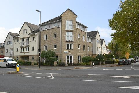 2 bedroom apartment for sale - Bartin Close, Sheffiield S11 9GE