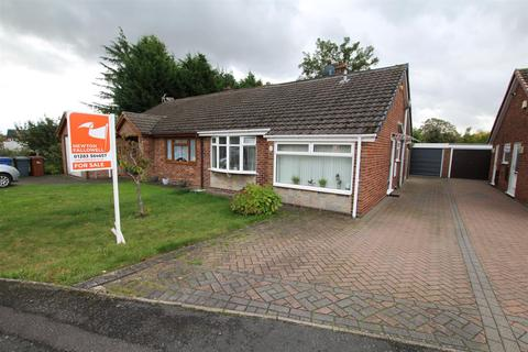 3 bedroom semi-detached bungalow for sale - Harwood Avenue, Branston