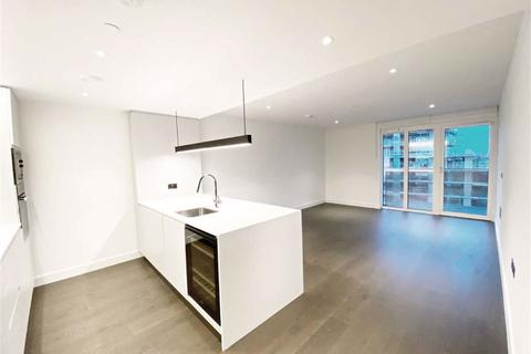 2 bedroom apartment to rent - Belvedere Row, White City Living, London, W12