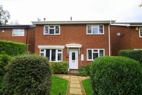 4 bedroom detached house for sale - Winchester Way, Darlington