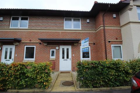 2 bedroom house for sale - John Fowler Way, Darlington