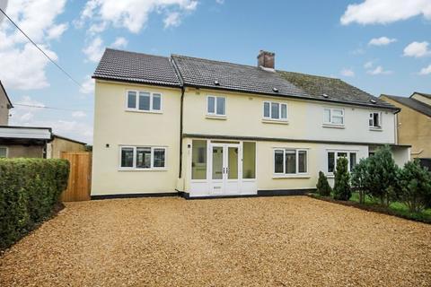 5 bedroom semi-detached house for sale - Valentia Close BLETCHINGDON