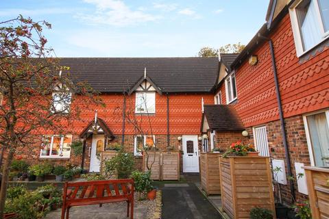 2 bedroom flat - Village Court, Whitley Bay