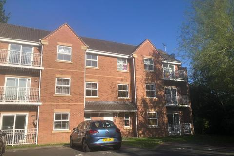 2 bedroom flat to rent - Pipkin Court, Coventry
